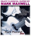 Classical Guitar by Mark Maxwell